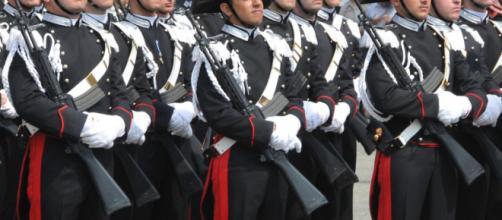 Concorso Carabinieri 2018, ecco le novità sul nuovo bando aperto ... - blastingnews.com