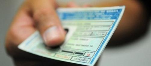 Contram aprova mudanças para renovação de carteira
