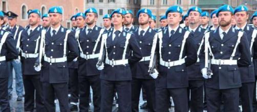 Corpo di Polizia Penitenziaria, concorso per la selezione di oltre 1200 agenti.