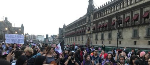 Nada cambia en México con respecto a las mujeres