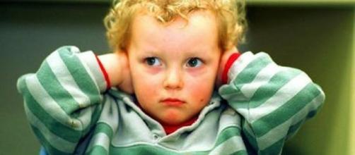 Educar a los niños cuando se portan mal | Padres - facilisimo.com