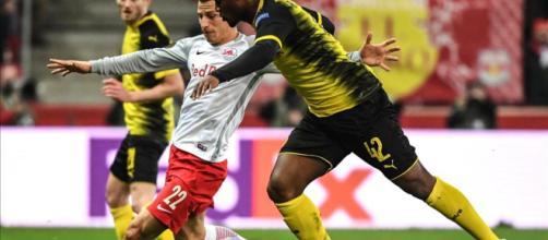 El Borussia demostró una faceta muy gris