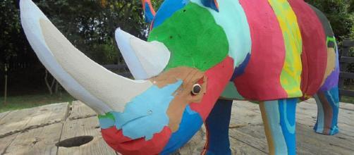 El Hurgador [Arte en la Red]: Rinocerontes (LXXXV) - blogspot.com