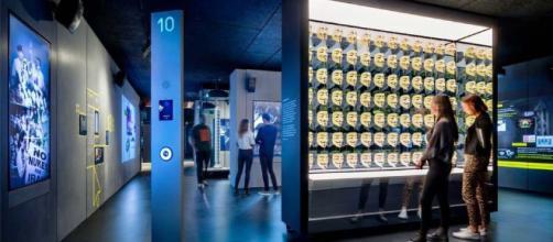 El museo de espias mas nuevo del mundo