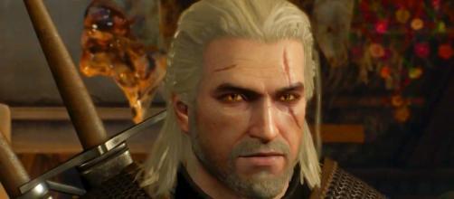 El personaje de The Witcher, Geralt, podría aparecer en un juego