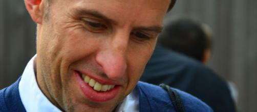 """England manager Gareth Southgate had pledged to use players """"in form"""" for upcoming friendlies. (photo wikimedia.commons /author ben sutherland)"""