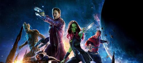'Guardians of the Galaxy.' - [BagoGames via Flickr]