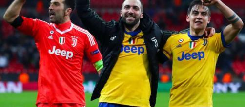 Juventus, Dybala commenta il sorteggio di Champions