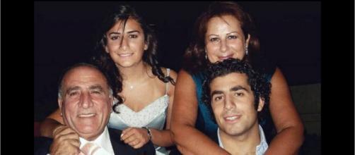 Kaysar sonha reunir toda a família novamente