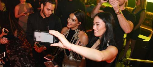 La ex asistente de Kim Kardashian está pegando fuerte