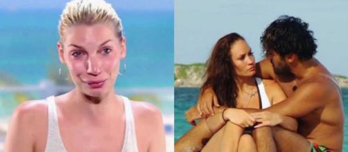 La Villa des cœurs brisés 3 : Gabano part avec Jesseka, son ex ... - programme-tv.net
