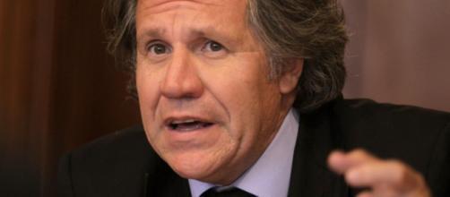 Luis Almagro, elegido como nuevo secretario general de la OEA - lapatilla.com