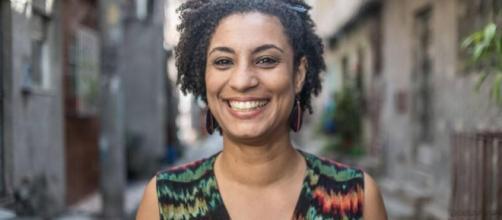 Marielle Franco, attivista brasiliana