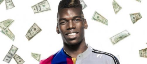 Mercato : Entre le Real Madrid et le Barça, Pogba a fait son choix !