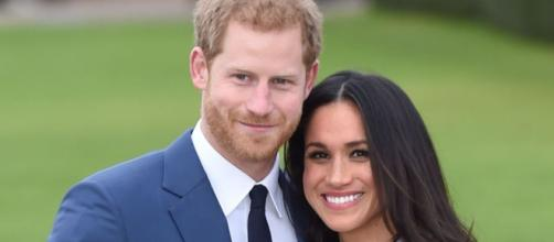 Prince Harry and Meghan Markle to marry at Windsor Castle chapel ... - sky.com