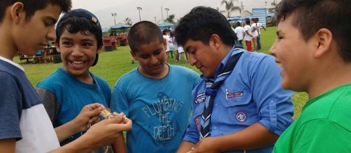 Scouts del Perú :: Beneficios Scouts con tu Credencial - org.pe