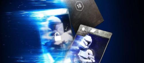 Star Wars Battlefront 2 repeticion de la progresion total