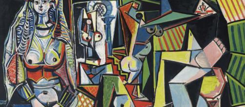 Subastan 'Las mujeres de Argel', de Picasso, por casi 160 millones ... - rtve.es