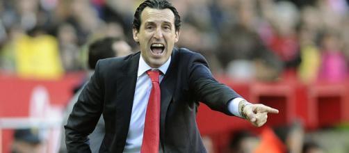 Unai Emery : pour donner une âme au PSG - Papinade - papinade.com