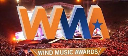 Wind Music Awards 2018: date, cantanti e biglietti