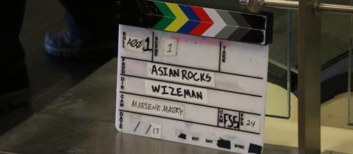 Wizeman Khnum Khensu directed a web-series called 'Asian Rocks.' (Image via Wizeman Khnum Khensu, used with permission)