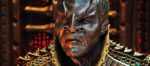 You can now learn how to communicate with the Klingon species. Photo Credit: YouTube/moviemaniacsDE