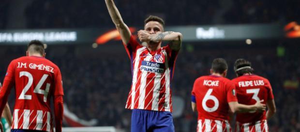 3-0. El Atlético encarrila la eliminatoria con comodidad - elprogreso.es