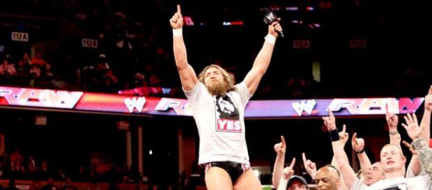 Daniel Bryan todavía podría abandonar WWE, a pesar de ser dado de alta.