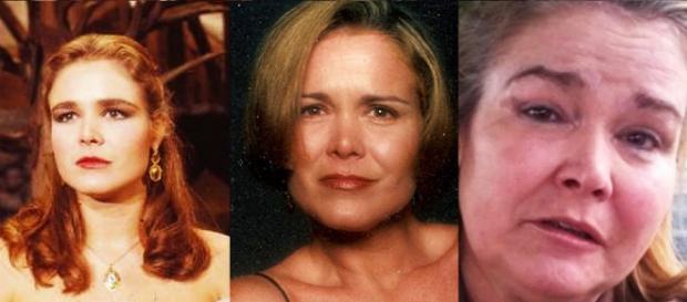 Desirée Vignolli morreu aos 52 anos de infarto fulminante