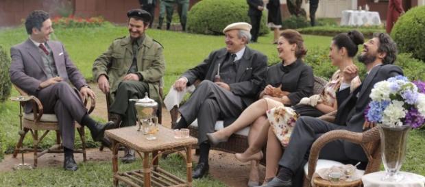 El Che platense que filma en Brasil - espectaculos - eldia.com