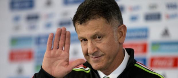 El colombiano ya tendría un sustituto.
