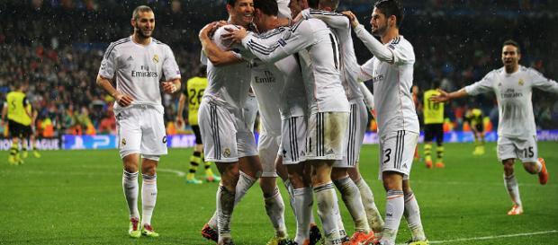 El Real Madrid sufrirá grandes cambios