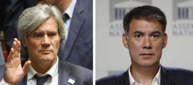 Election au Parti socialiste : Stéphane Le Foll s'efface et Olivier Faure va devenir Premier secrétaire