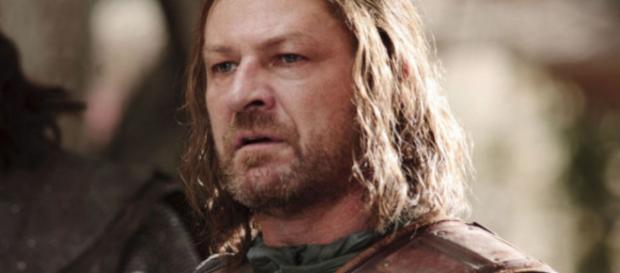 Game of Thrones : Ned Stark n'est pas mort (selon une folle ... - premiere.fr