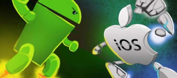 Google asegura que Android es tan seguro como iOS - El Mercurio de ... - com.mx