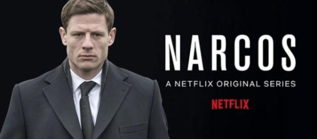 Matt Letscher joins fourth season of Netflix saga, Narcos ... - thedigitalhash.com