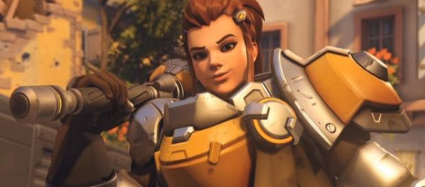 New 'Overwatch' Hero Fills an Important Gameplay and Story Gap ...[Overwatch/Youtube]
