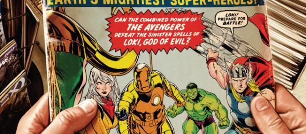 Avances de Avengers # 676 hacen misteriosas revelaciones