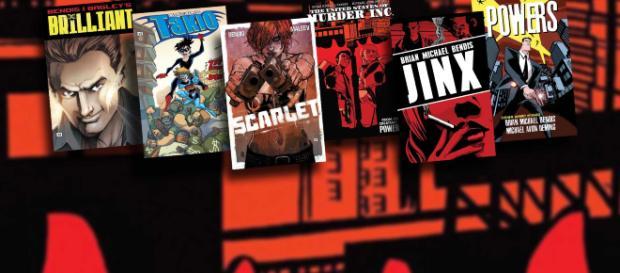 Para celebrar la llegada de Jinxworld a DC Digital Comic , los primeros números de los títulos más aclamados ahora están disponibles digitalmente