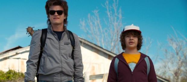Stranger Things: terceira temporada vai focar em Dustin e Steve ... - maisvistas.com