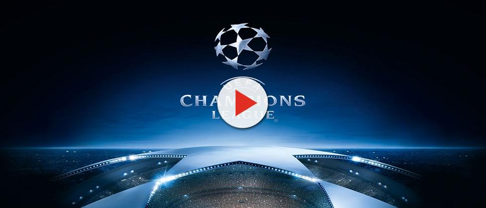 El sorteo de la Champions League paralizó al mundo