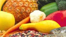 Tumori: il 35% si deve ad una alimentazione errata