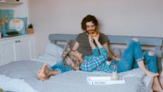 Relacionamento sério realmente te engorda, de acordo com a ciência