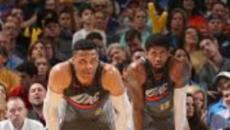 NBA : Le Thunder ne se relâche pas et vient à bout des Clippers
