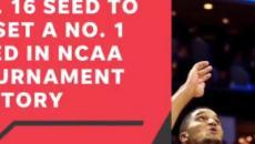 UMBC routs UVA in historic upset