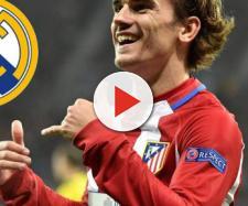 La increíble oferta del Real Madrid para Griezmann