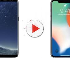 IPhone X o Galaxy S9? Quale scegliere?