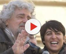 Mara Mucci, sospettata da Dagospia di essere la 'gola profonda' di Sgarbi nel caso Di Maio gay