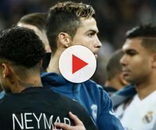 Mercato : Ronaldo se prononce sur le dossier Neymar !
