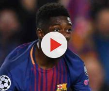Ousmane Dembelé é uma das novas estrelas do Barça